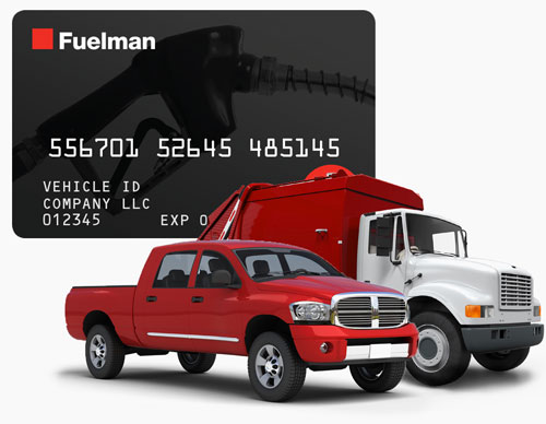 THE DEEP SAVER OFFER  FOR THE FUELMAN® FUEL CARD