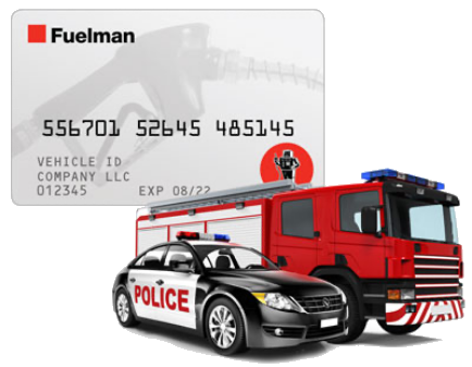 THE GOVERNMENT FLEET AND FUEL CARD PROGRAM FOR TAX-EXEMPT FLEETS