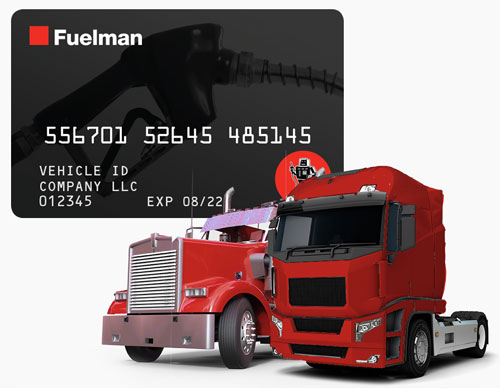 THE SIMPLE SAVER OFFER FOR THE FUELMAN® FUEL CARD