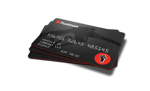 Best Fuelman Fuel Cards